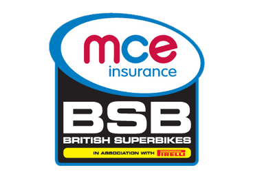 MCE British Superbikes